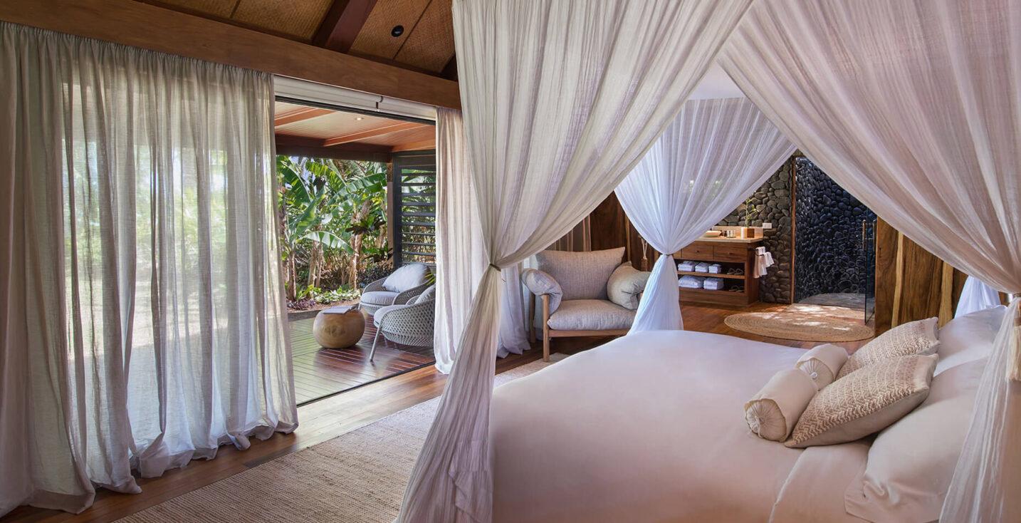 Room: Garden View Bure